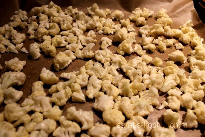 SarahsKochbuch arfiol Popcorn Blech