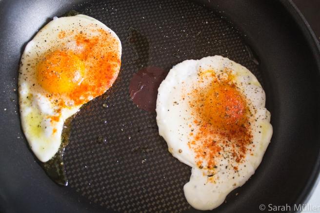 Frühstück Sandwich-3